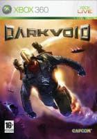 Jaquette du jeu Dark Void