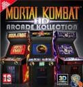Jaquette du jeu Mortal Kombat Arcade Kollection