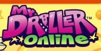 Jaquette du jeu Mr. Driller Online