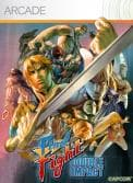 Jaquette du jeu Final Fight : Double Impact