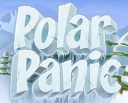 Jaquette Polar Panic