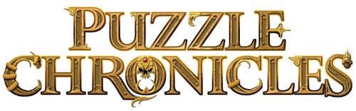 Jaquette Puzzle Chronicles
