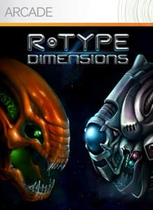 Jaquette R-Type Dimensions