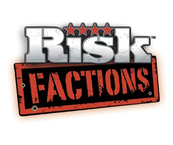 Jaquette RISK : Factions