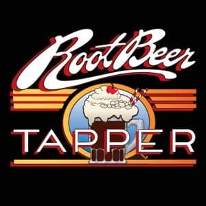 Jaquette Root Beer Tapper