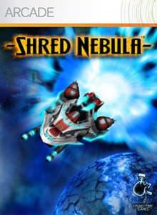 Jaquette Shred Nebula