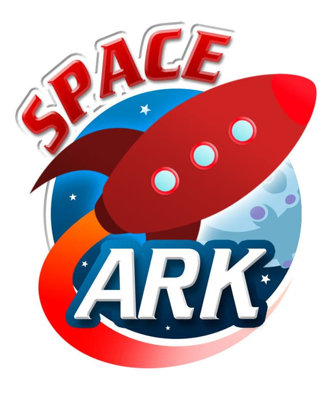Jaquette Space Ark