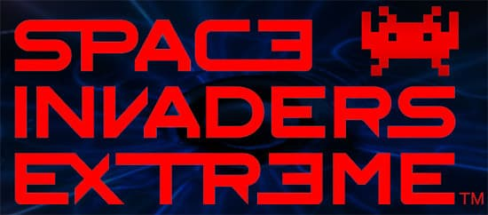 Jaquette Space Invaders Extreme