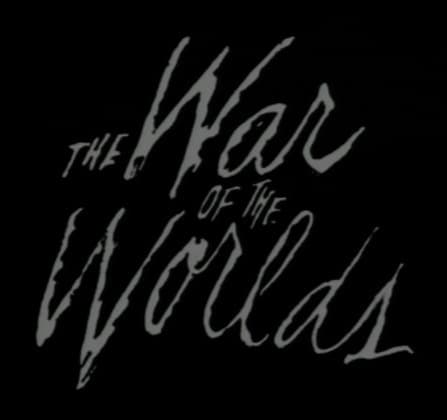 Jaquette The War of the Worlds