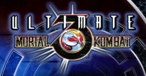 Jaquette Ultimate Mortal Kombat 3