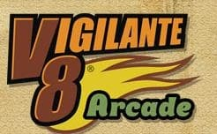 Jaquette Vigilante 8: Arcade