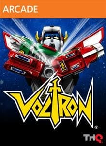 Jaquette Voltron : Defender of the Universe