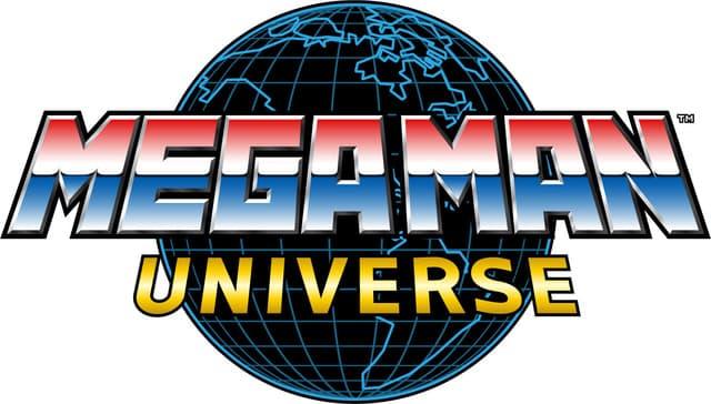 Jaquette Mega Man Universe