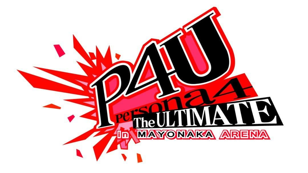 Jaquette Persona 4 : The Ultimate in Mayonaka Arena
