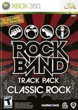 Jaquette Rock Band : Classic Rock Track Pack