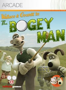 Jaquette Wallace & Gromit's Grand Adventures - Episode 4 : The Bogey Man