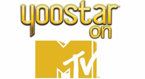 Jaquette Yoostar on MTV