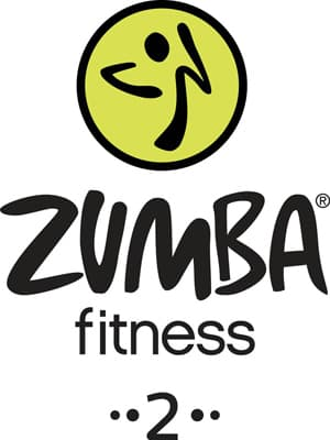 Jaquette Zumba Fitness 2