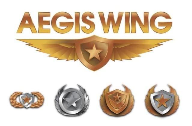 Jaquette Aegis Wing