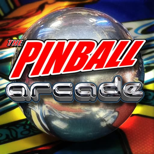 Jaquette The Pinball Arcade