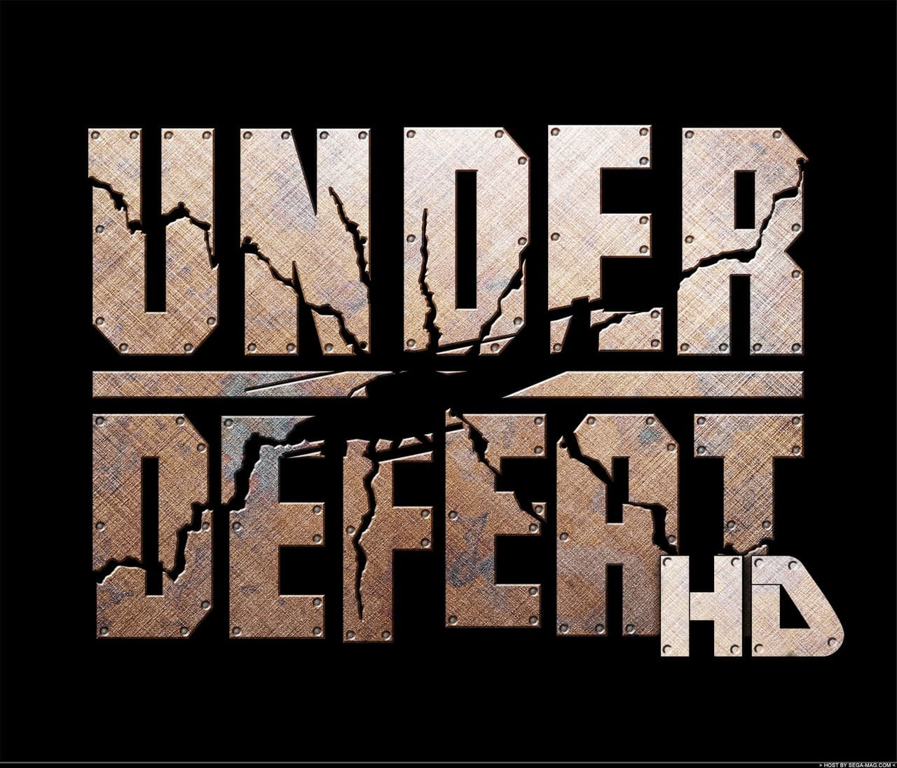 Jaquette Under Defeat HD