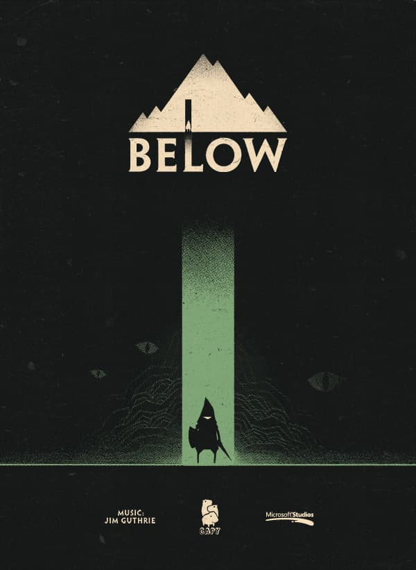 Jaquette Below