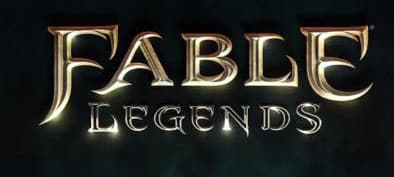 Jaquette Fable Legends
