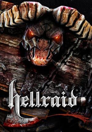 Jaquette Hellraid