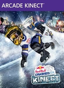 Jaquette Red Bull Crashed Ice