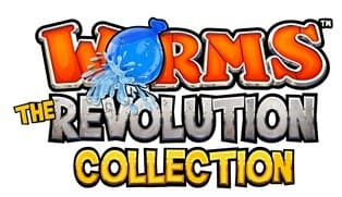 Jaquette Worms Revolution Collection