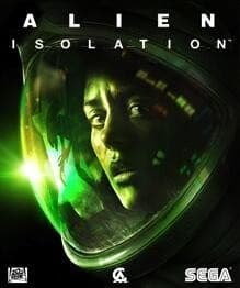 Jaquette Alien: Isolation