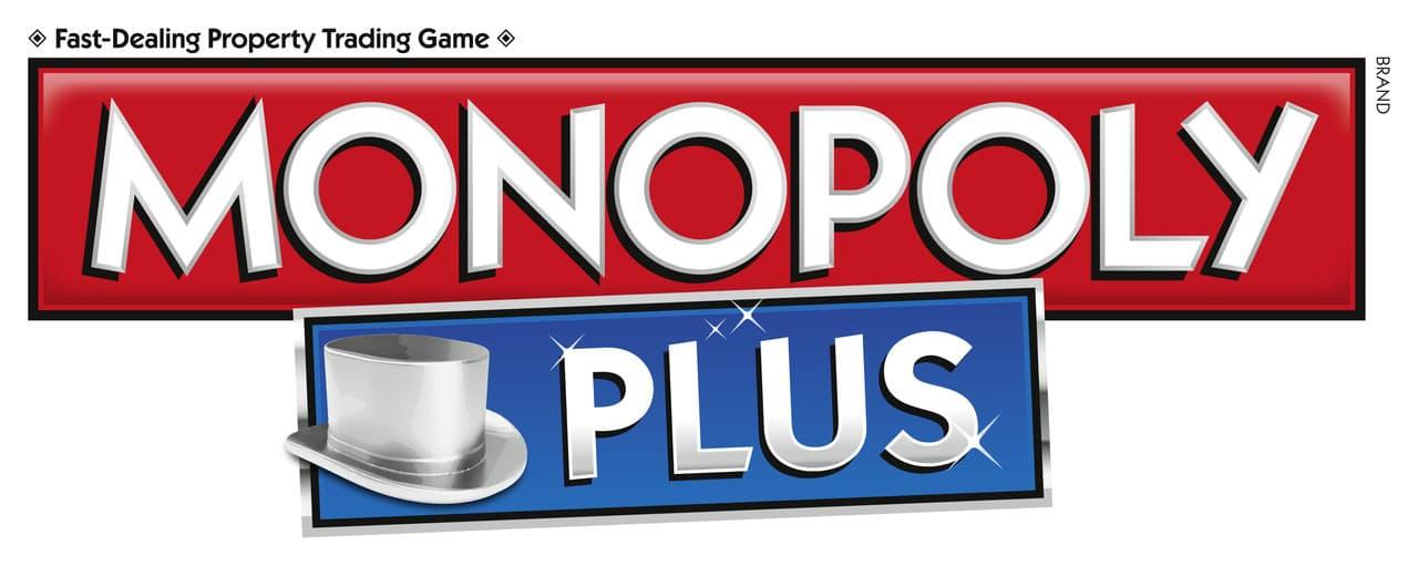 Jaquette Monopoly Plus