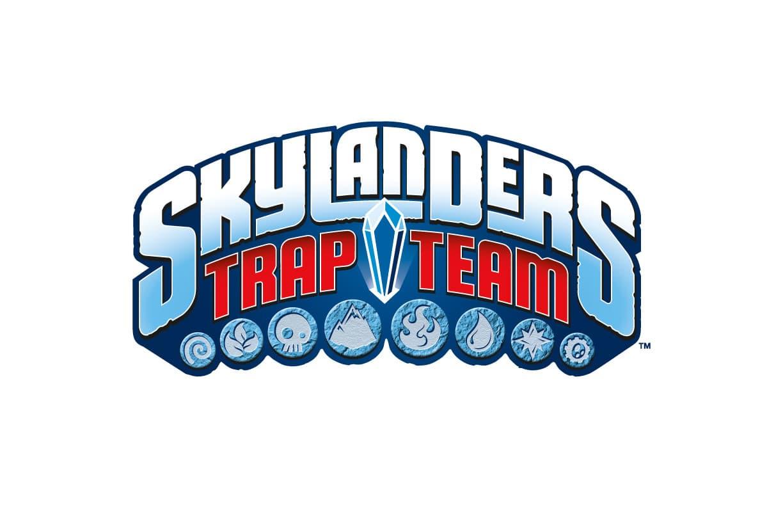 Jaquette Skylanders Trap Team