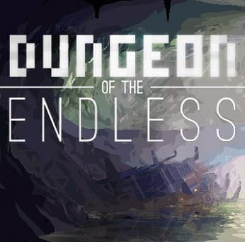 Jaquette Dungeon of the Endless