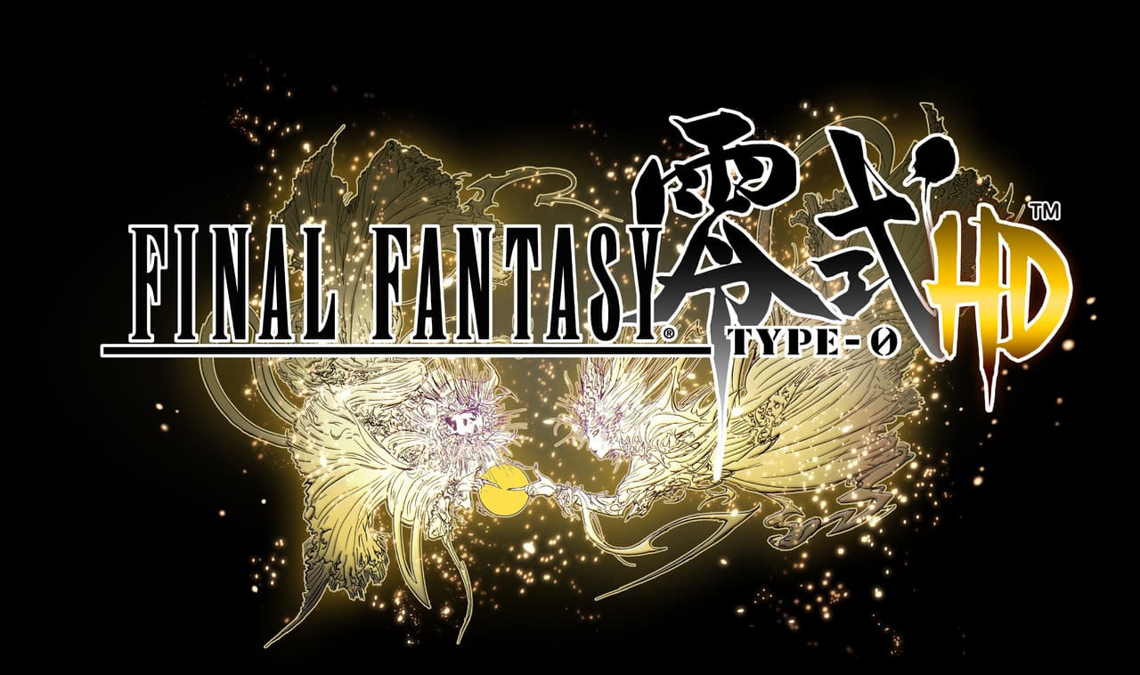 Jaquette Final Fantasy Type-0 HD