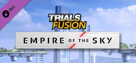 Jaquette Trials Fusion: Empire of the Sky
