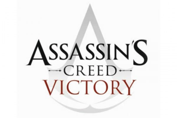 Jaquette Assassin's Creed Victory