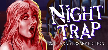 Jaquette Night Trap : 25th Anniversary Edition