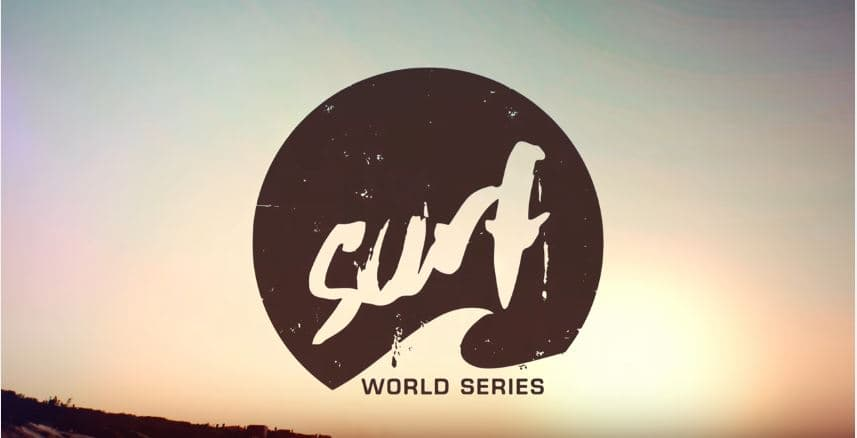 Jaquette Surf World Series