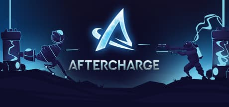 Jaquette Aftercharge
