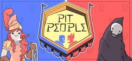 Jaquette Pit People