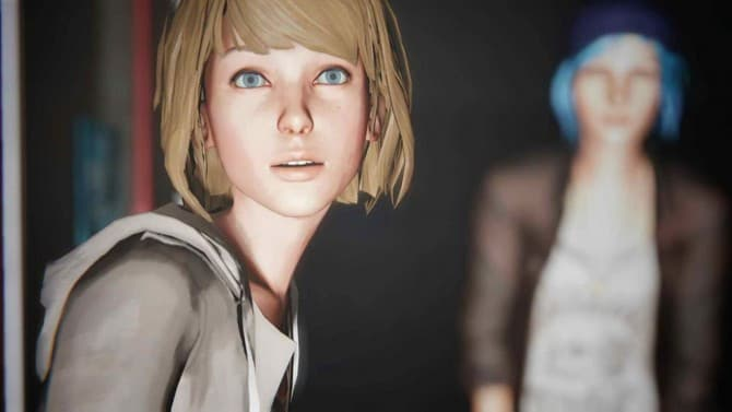 Jaquette Life is Strange - Episode 3 - Chaos Theory