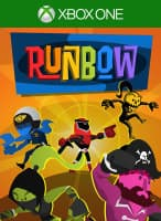 Jaquette Runbow