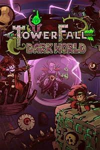 Jaquette TowerFall Dark World