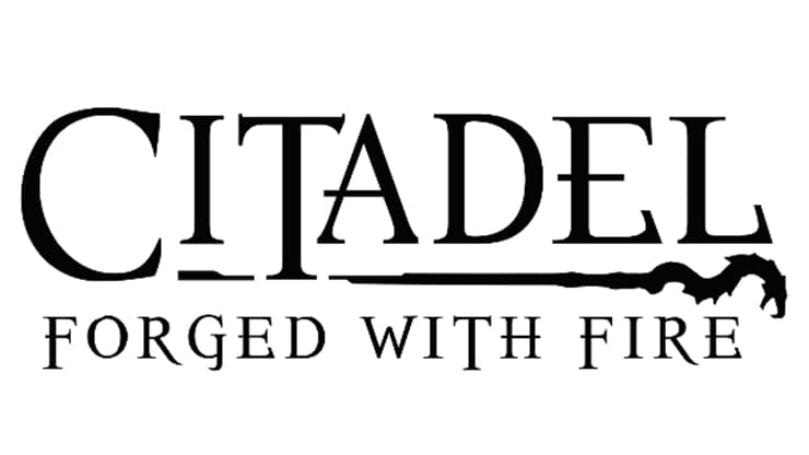Jaquette Citadel : Forged with Fire