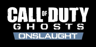 Jaquette Call of Duty : Ghosts : Onslaught
