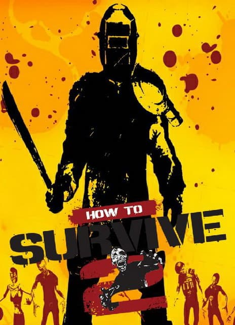Jaquette How to Survive 2