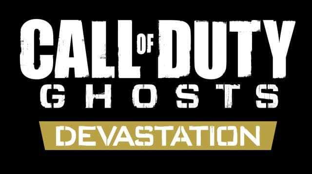 Jaquette Call of Duty : Ghosts : Devastation