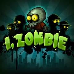 Jaquette I, Zombie