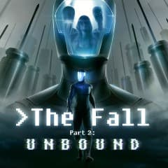 Jaquette The Fall Part 2: Unbound